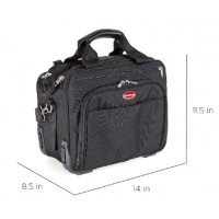 Contrail FL390 Bundle EFB Flight Bag