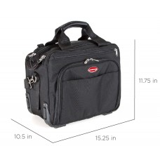 Contrail FL400 Bundle EFB Flight Bag