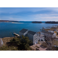 Drone Photography Roof Level Aerial Photos