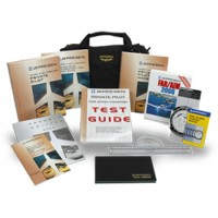 STUDENT KIT/Private Pilot Part 61