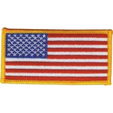 PATCH/US FLAG/SMALL