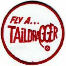 PATCH/FLY A TAILDRAGGER