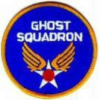 """PATCH/GHOST SQUADRON 3"""""""