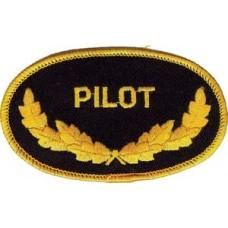 PATCH/PILOT/OVAL