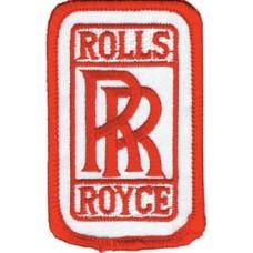 PATCH/ROLLS ROYCE