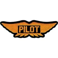 PATCH/PILOT WINGS