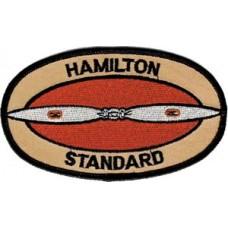 PATCH/HAMILTON STANDARD