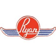 PATCH/RYAN LOGO