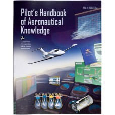 PILOT HANDB/AERONAUT KNOWLEDGE