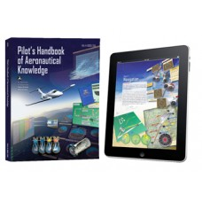 ASA eBUNDLE/PILOTS HANDBOOK OF AERONAUTICAL KNOWLEDGE