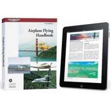 ASA eBUNDLE/AIRPLANE FLYING HANDBOOK