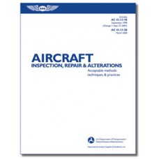 AIRCRAFT INSPECTION/REPAIR/ALT