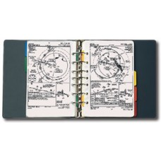 JEPPESEN APPROACH BINDER
