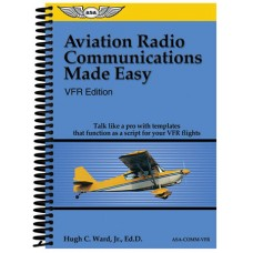 AVIATION RADIO COMM. MADE EASY