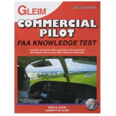 COMMERCIAL PILOT KNOWLEDGE TEST
