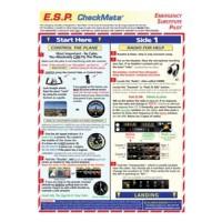 ESP/CHECKMATE/EMERGENCY