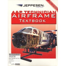 A&P AIRFRAME TEXTBOOK/Includes textbook and workbook.