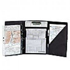 IFR TRIFOLD KNEEBOARD/CLIP