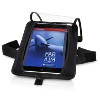 ASA IPAD KNEEBOARD WITH COVER/Compatible with: iPad, iPad 2, iPad 3, iPad Air 1 & 2.