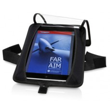 ASA IPAD KNEEBOARD WITH COVER/Compatible with: iPad, iPad 2, iPad 3, iPad Air 1 & 2.