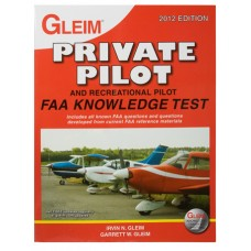 PRIVATE PILOT & RECREATIONAL PILOT FAA KNOWLEDGE TEST