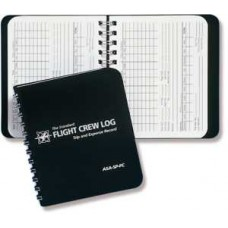 FLIGHT CREW LOGBOOK (pilot logbook mini)