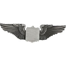 "MED 1 1/2""/SILVER/WINGS"