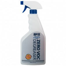 ZERO VOC DEGREASER/24 oz pump