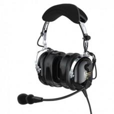G2 HEADSET/Black, passive noise reduction (PNR)