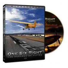 One Six Right - DVD 16R