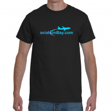 aviationBay Logo T-Shirt