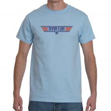 Aviator Maverick Style