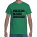 WTF Whiskey Tango Foxtrot T-shirt